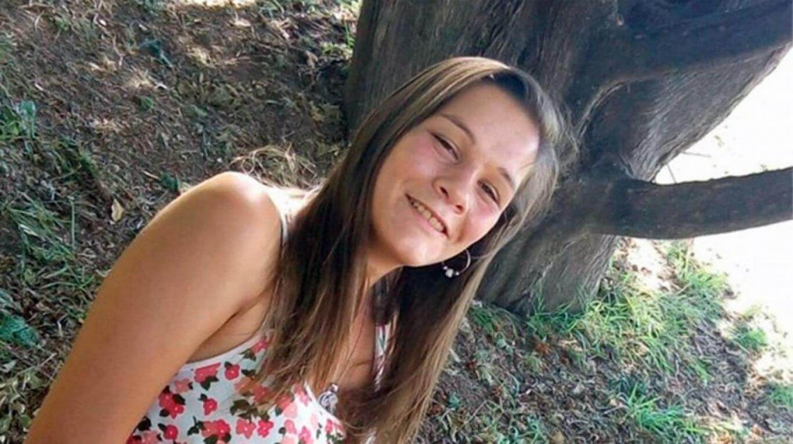 Encontraron asesinada a Fátima Acevedo, la mujer que era buscada en Paraná desde hace una semana