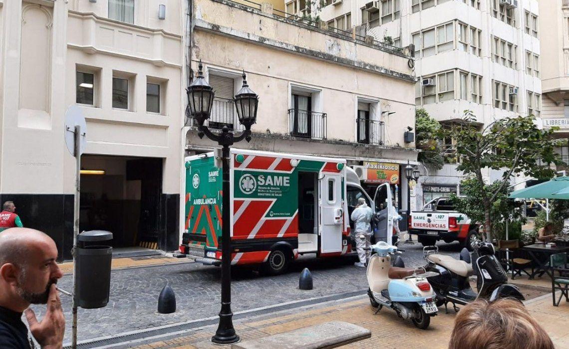 Se agrava el escenario: otros tres nuevos casos de coronavirus en el país