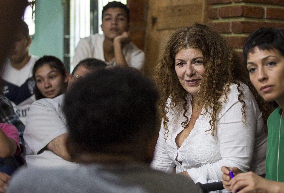 Gabriela Torres, titular de la Sedronar: El alcohol es la sustancia que está menos visibilizada como un problema