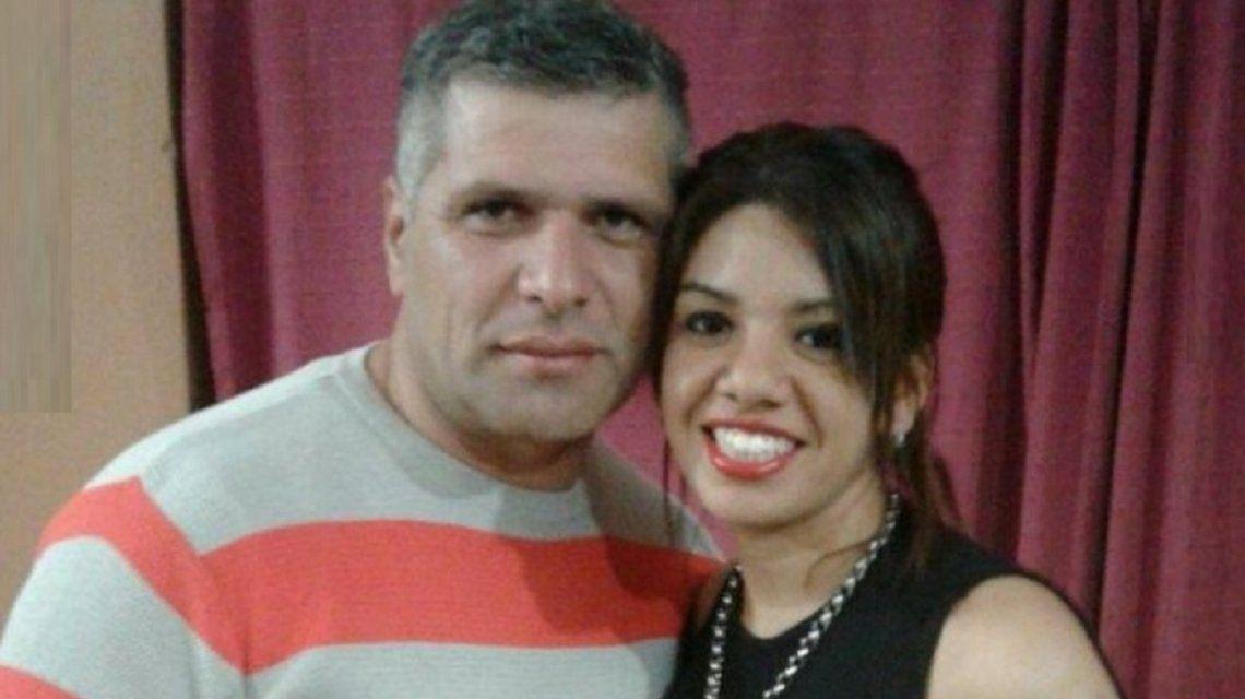 Un hombre con restricción perimetral fue al trabajo de su ex y la mató a puñaladas