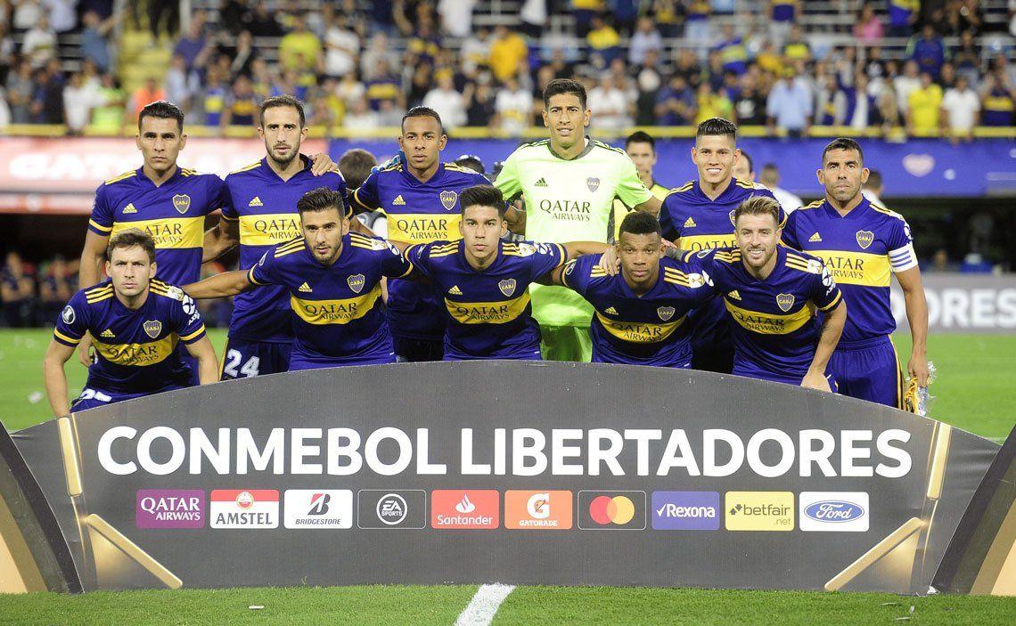 Ya hay fecha tentativa para la vuelta de la Libertadores y la Sudamericana