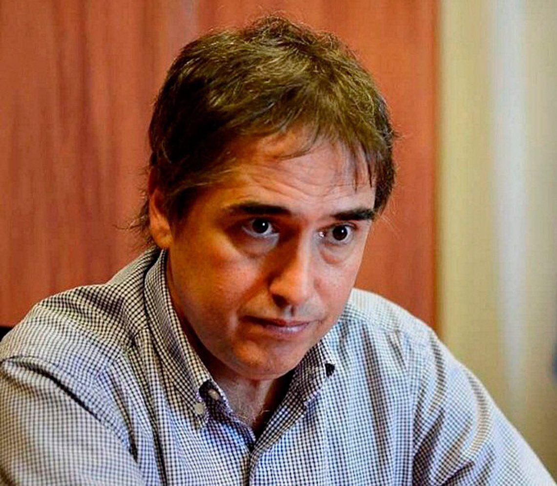 El Defensor del Pueblo Guido Lorenzino pedirá juicio político para el fiscal Del Cero por el allanamiento en el INTA y la detención de los concejales en Tornquist