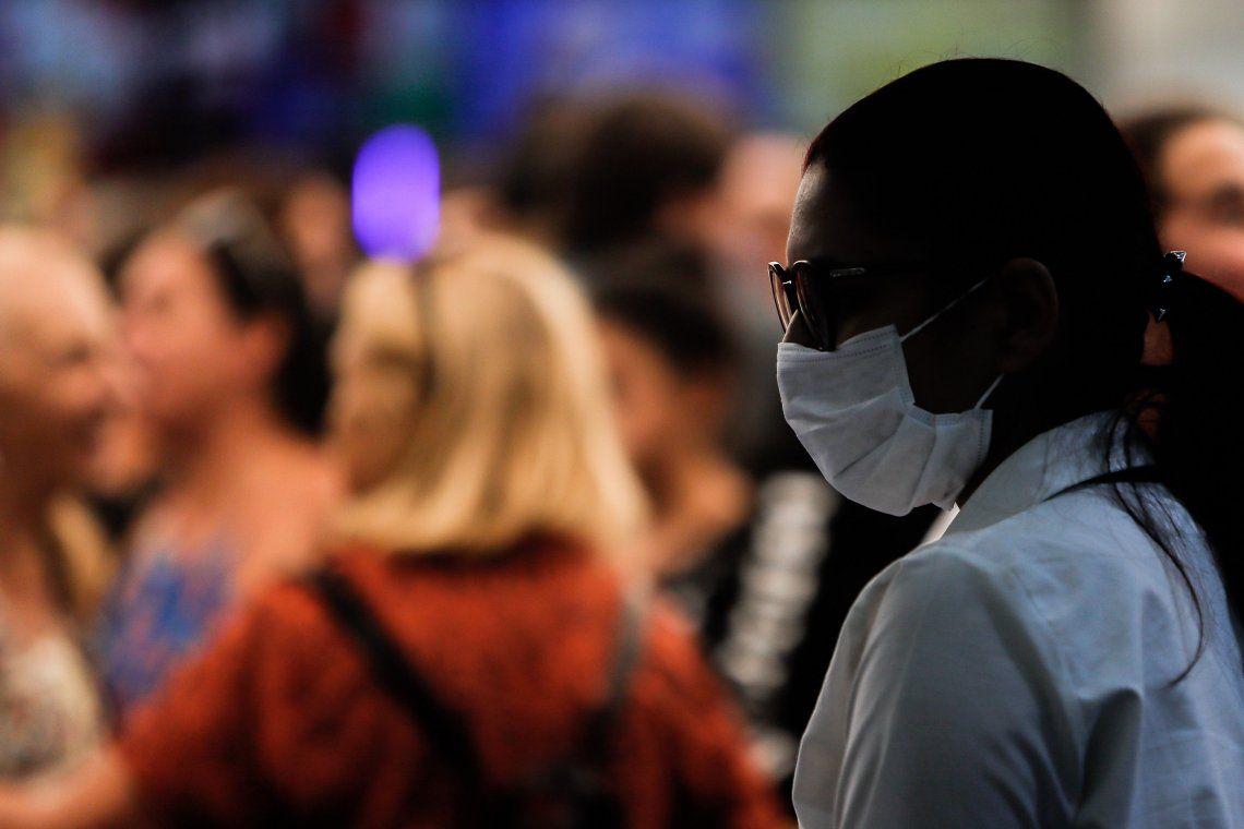 Segunda muerte por coronavirus en Argentina: falleció paciente de Chaco