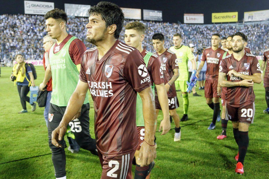 Copa Superliga: River no se presentará a jugar ante Atlético Tucumán por el Coronavirus y podrá ser sancionado