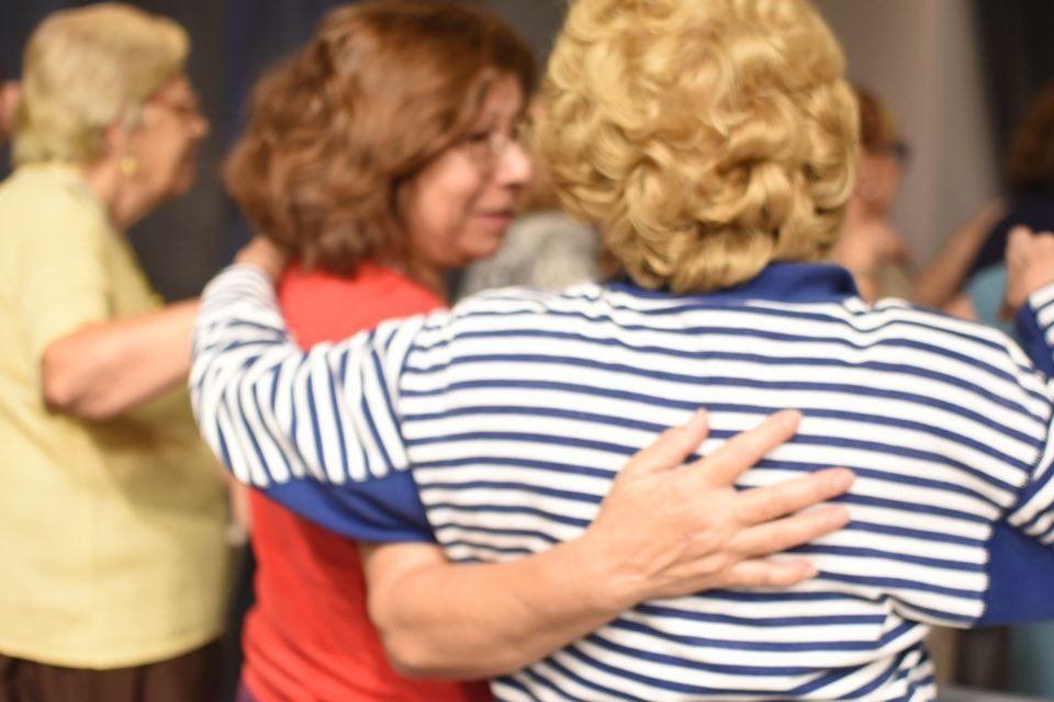 Se suspenden los talleres para personas mayores en la Ciudad