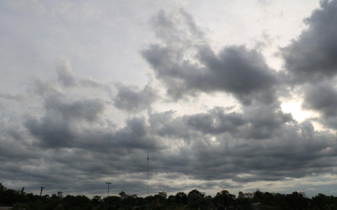 Cómo estará el clima este domingo: nublado y bajan las temperaturas en Capital y alrededores