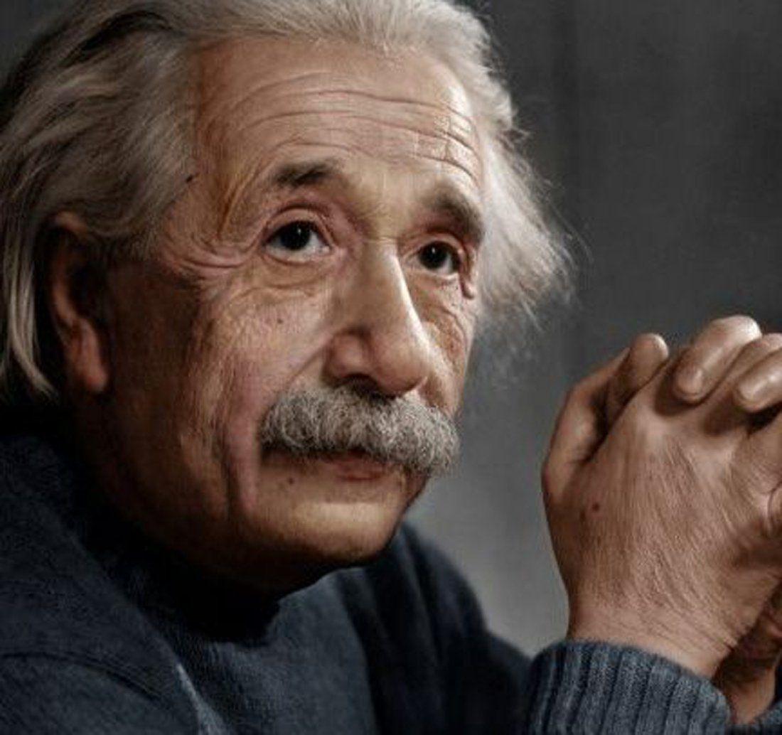 Einstein, un genio que cambió al mundo | Por José Narosky