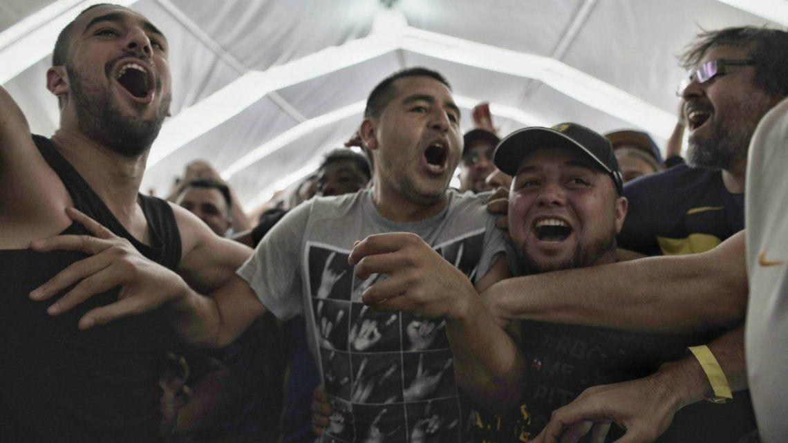 El documental que muestra cómo fueron las elecciones en Boca y cuánto influyó Riquelme