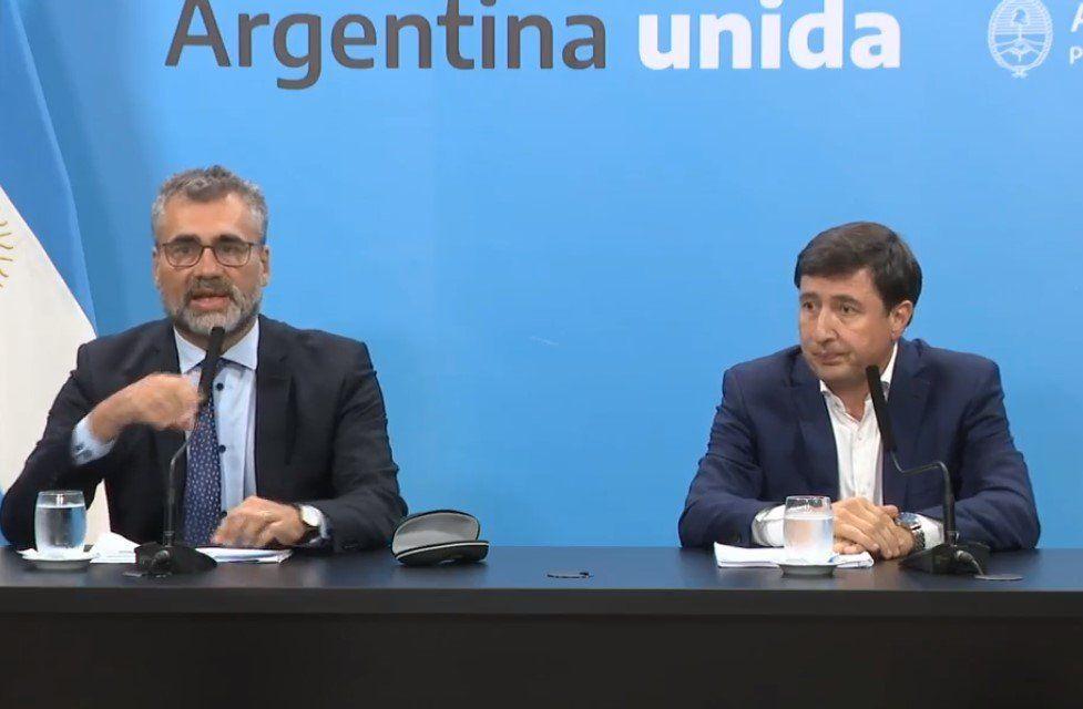Coronavirus en Argentina: un bono de $3.000 para planea sociales, AUH y jubilaciones mínimas