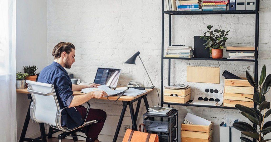 Teletrabajo en cuarentena: 5 claves para un proceso exitoso