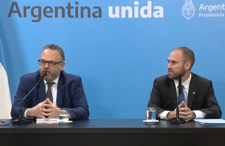 Coronavirus en Argentina: el Gobierno anunció un amplio paquete económico
