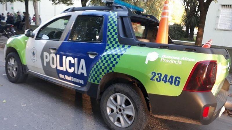 La Plata: un empleado fue a realizar un depósito y le robaron 700 mil pesos en el banco