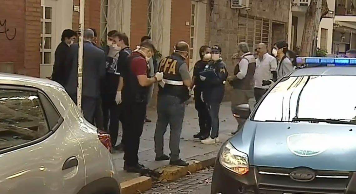 Colegiales | Deportarán a un ciudadano italiano que no cumplió con la cuarentena