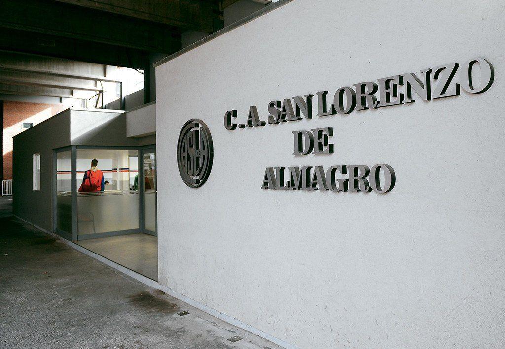 Coronavirus | Clubes argentinos ponen a disposición sus instalaciones ante la emergencia
