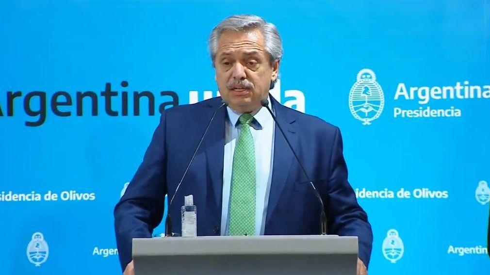 Coronavirus en Argentina | El Gobierno dispuso una cuarentena general hasta el 31 de marzo