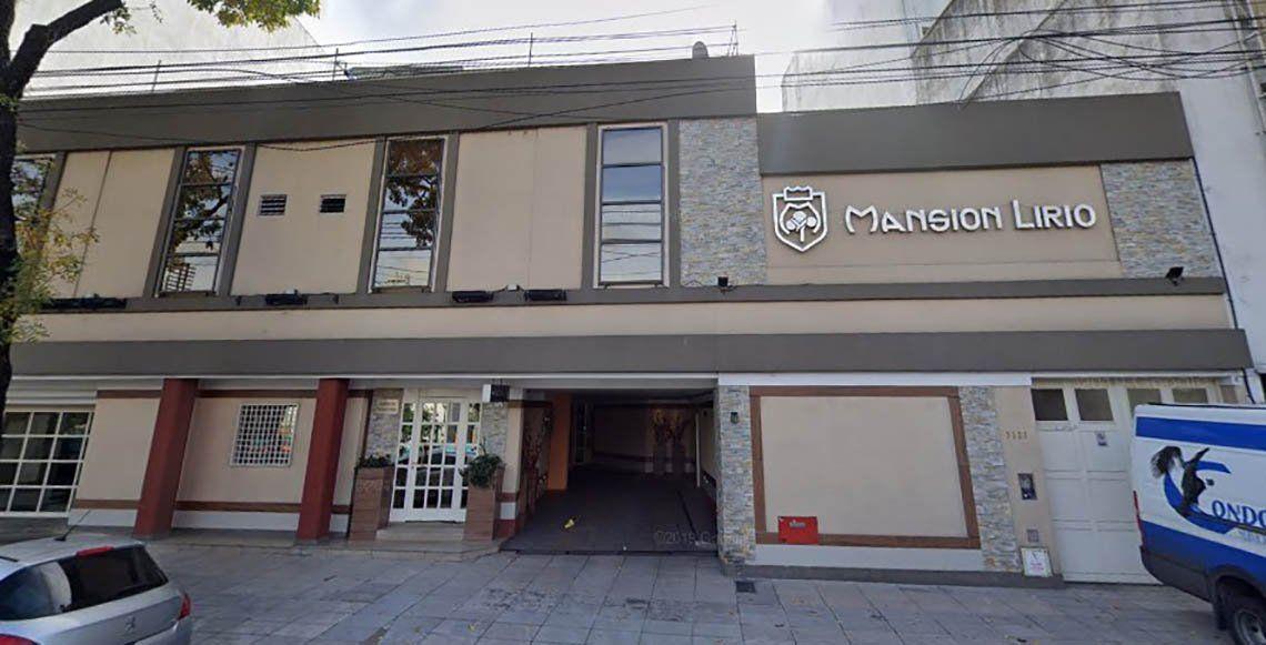 Balvanera   Trece detenidos en un albergue transitorio que funcionaba pese al aislamiento