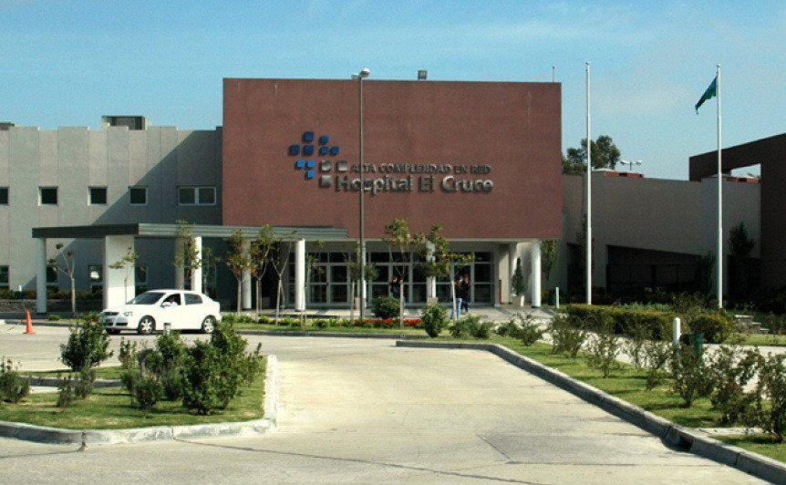 El Hospital El Cruce
