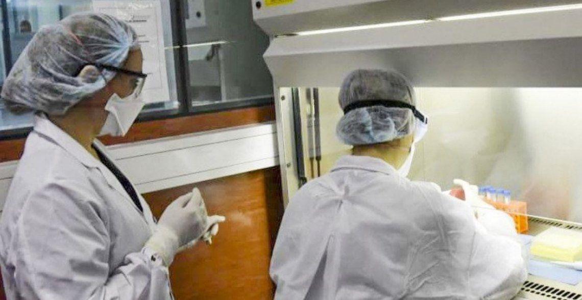 Tres muertos y 103 nuevos casos de coronavirus: ya son 48 las víctimas fatales en la Argentina