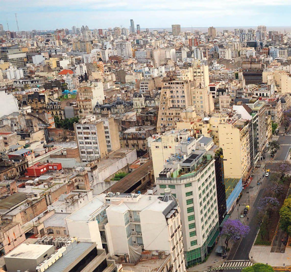 Roban edificios con la excusa de arreglar internet durante la cuarentena