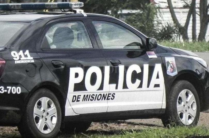 Femicidio en Misiones: matan a puñaladas a una mujer y detienen a su pareja