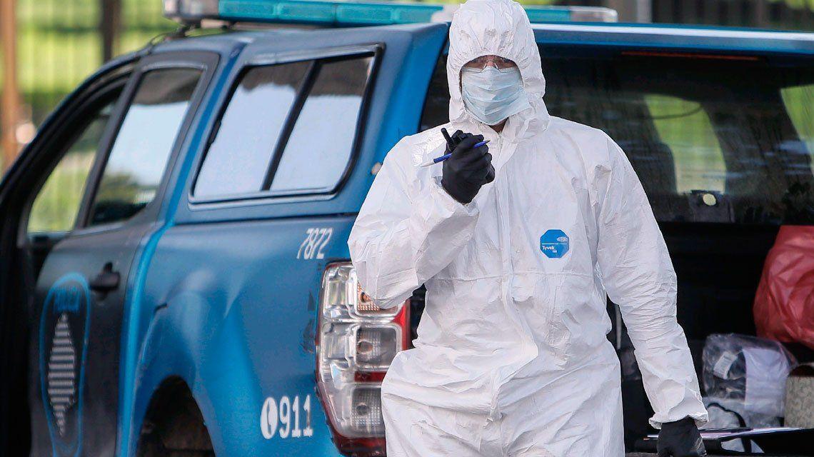 Coronavirus en Argentina: cuatro personas murieron y 146 fueron diagnosticadas