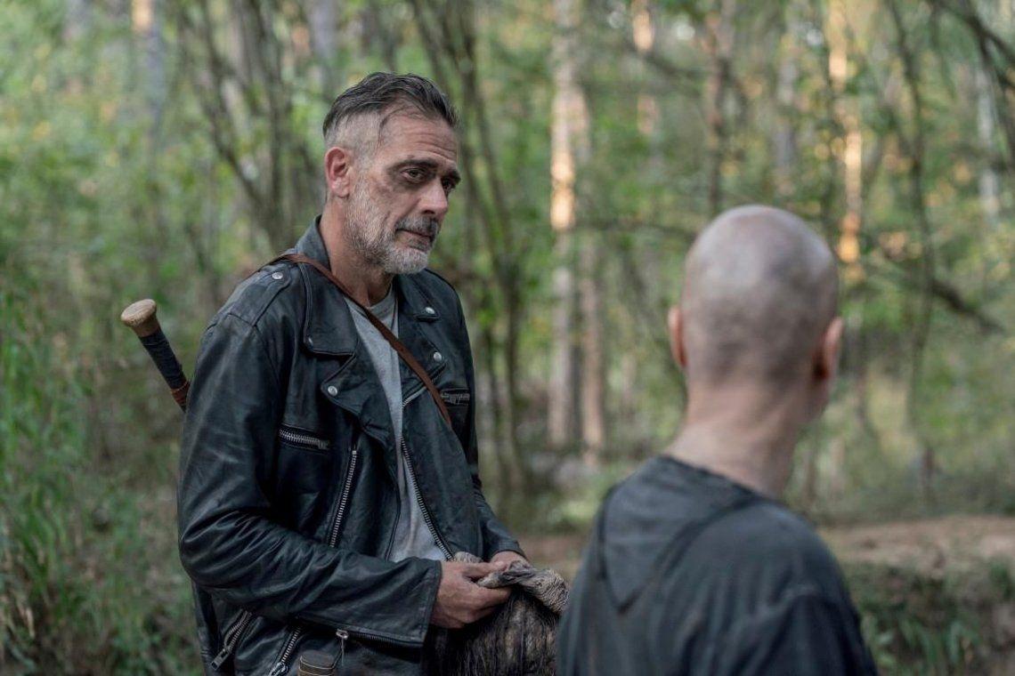 The Walking Dead: la décima temporada se queda sin cierre por el coronavirus