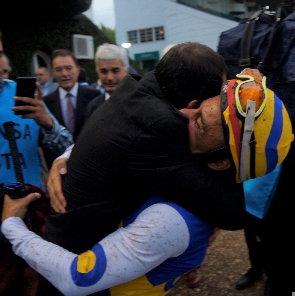 Juan Carlos Noriega: El argentino es muy duro, vamos a salir adelante