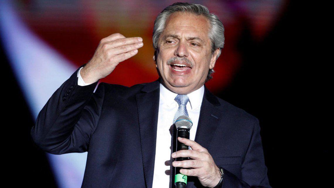 Alberto Fernández, sobre el caos en los bancos: Ordené que no vuelva a repetirse