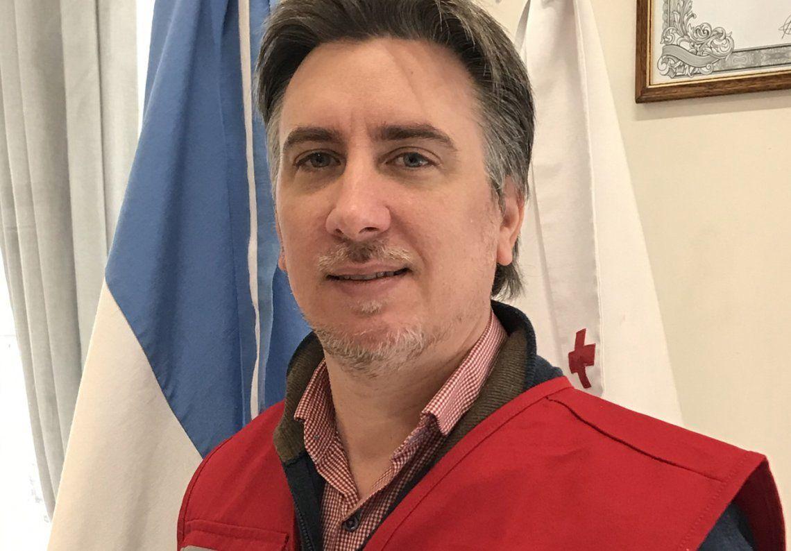 Coronavirus en Argentina: la campaña Argentina nos necesita de la Cruz Roja recolectó más de $50 millones en dos días