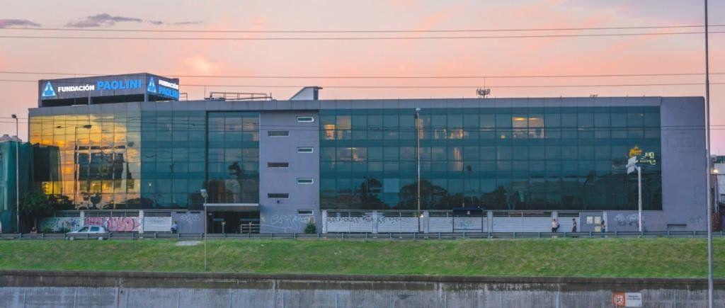 Coronavirus: la Fundación Paolini ofrece sus instalaciones para ampliar la atención sanitaria