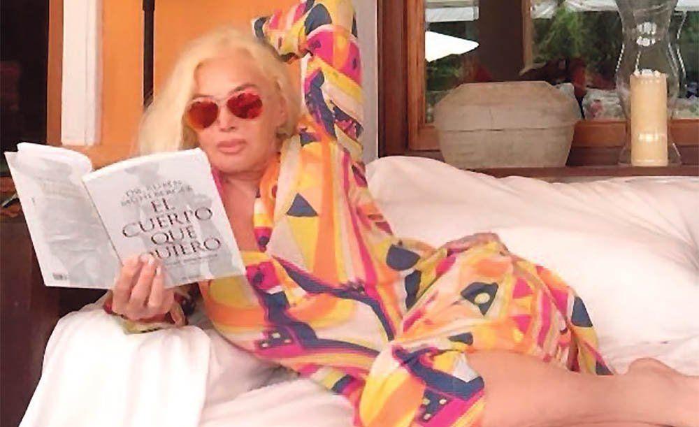 Susana Giménez está más cerca de Miami que de volver a la televisión
