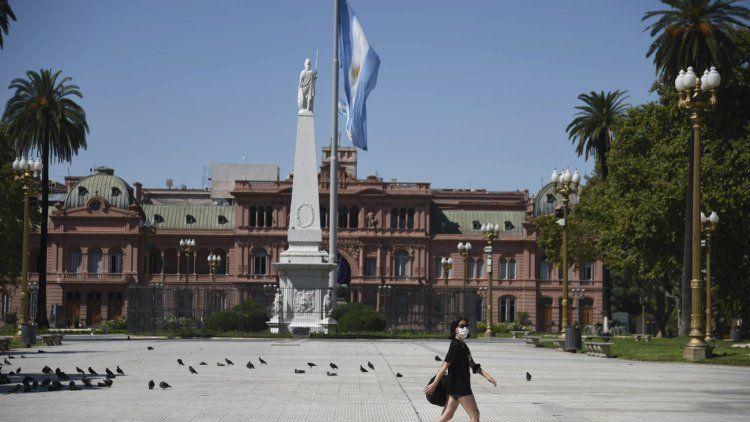 La cuarentena seguirá, afirmó Alberto Fernández