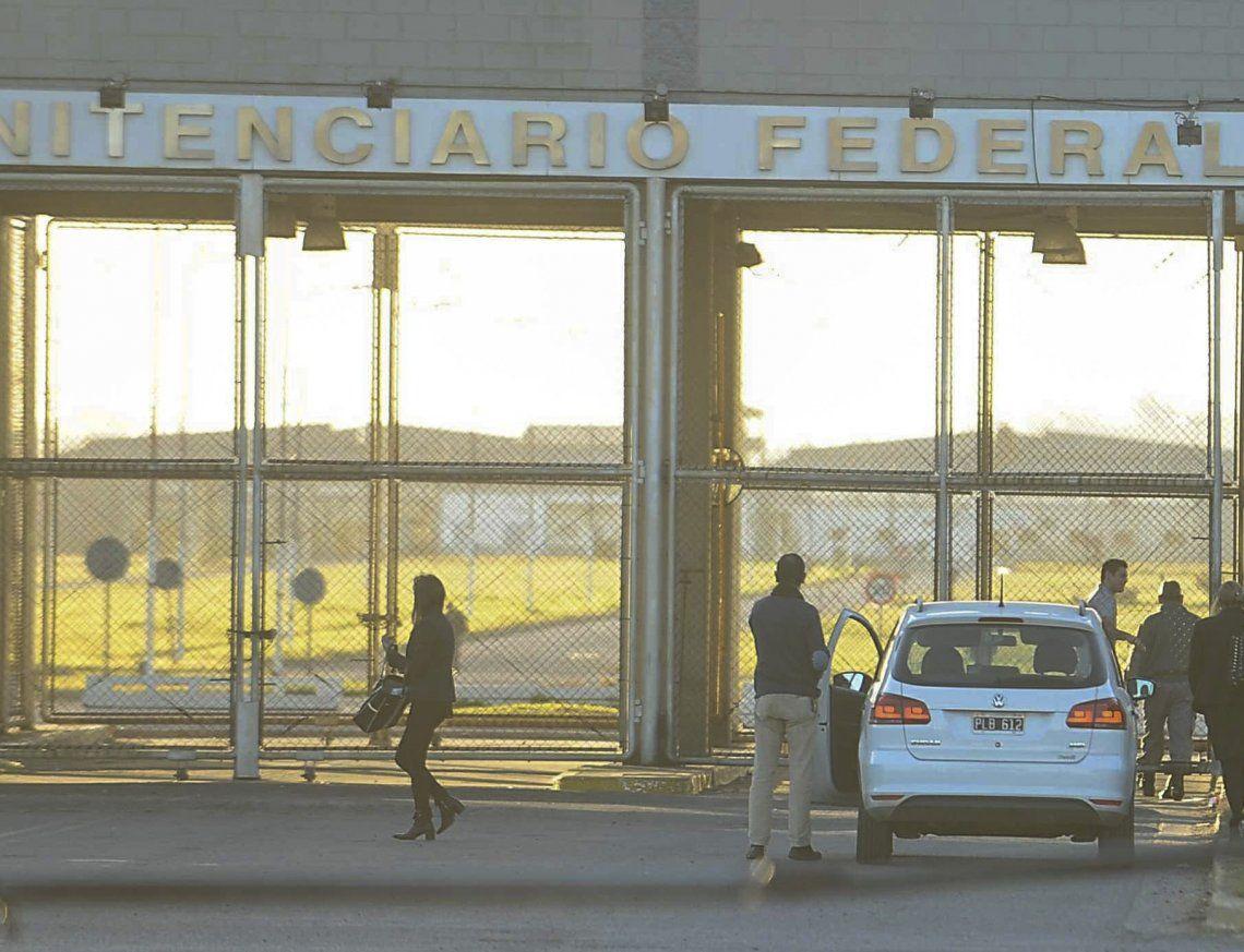 Por primera vez en cuatro años no hay superpoblación en las cárceles federales