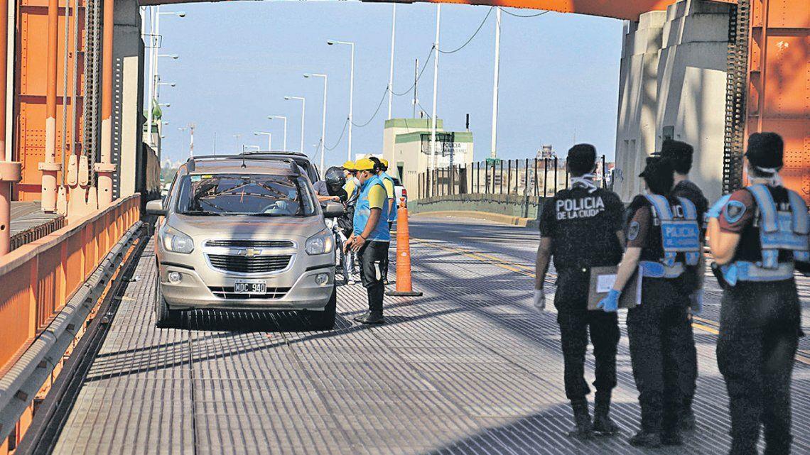 Hay 13.500 detenidos por no respetar la cuarentena