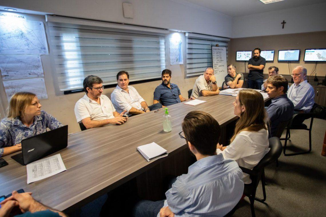Coronavirus: el gobierno bonaerense lanzó un portal con información