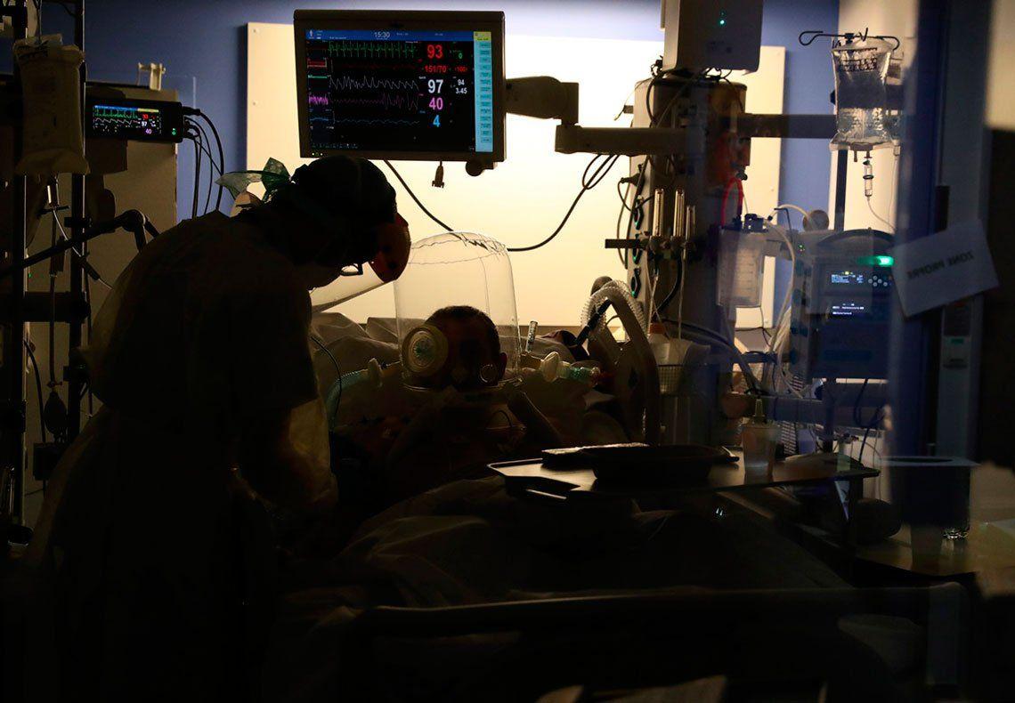Muere chica de 12 años en Bélgica de coronavirus, la víctima más joven del mundo
