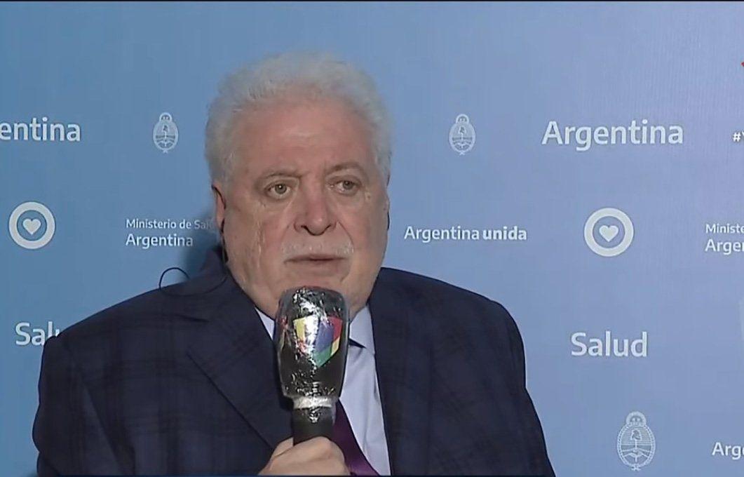 Ginés González García: La cuarentena se va a levantar gradualmente
