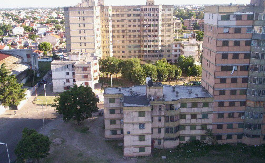 En Corina se hicieron arreglos parciales pero hay muchos habitantes y la cuarentena es difícil.