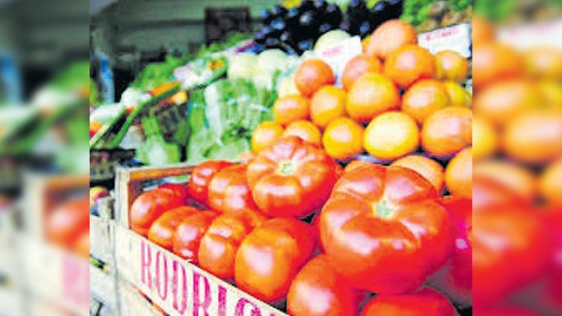 Los alimentos sufrieron aumentos escandalosos