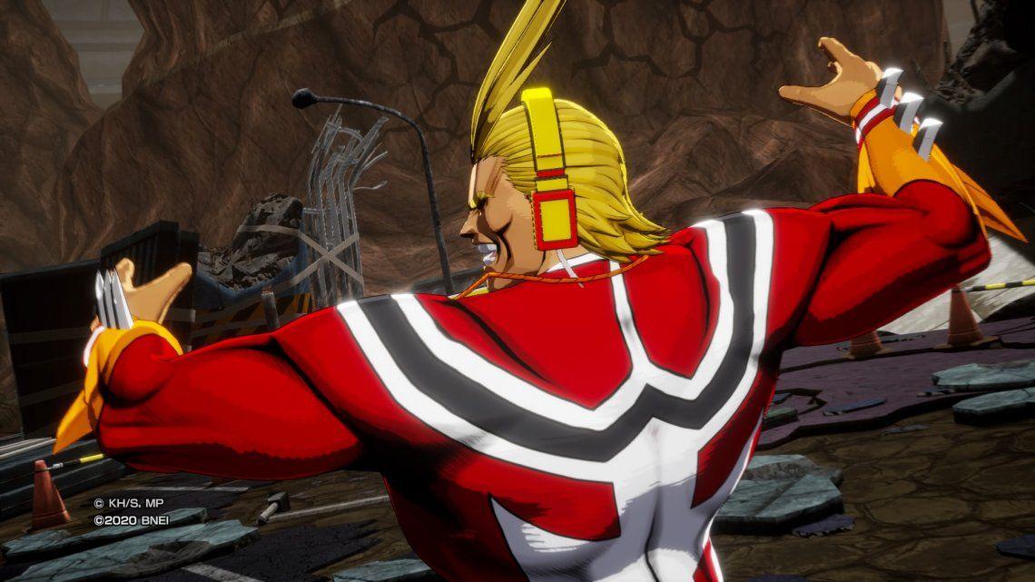 Reseña | My Hero Ones Justice 2: ¿vale la pena esta pasarela de luchadores?