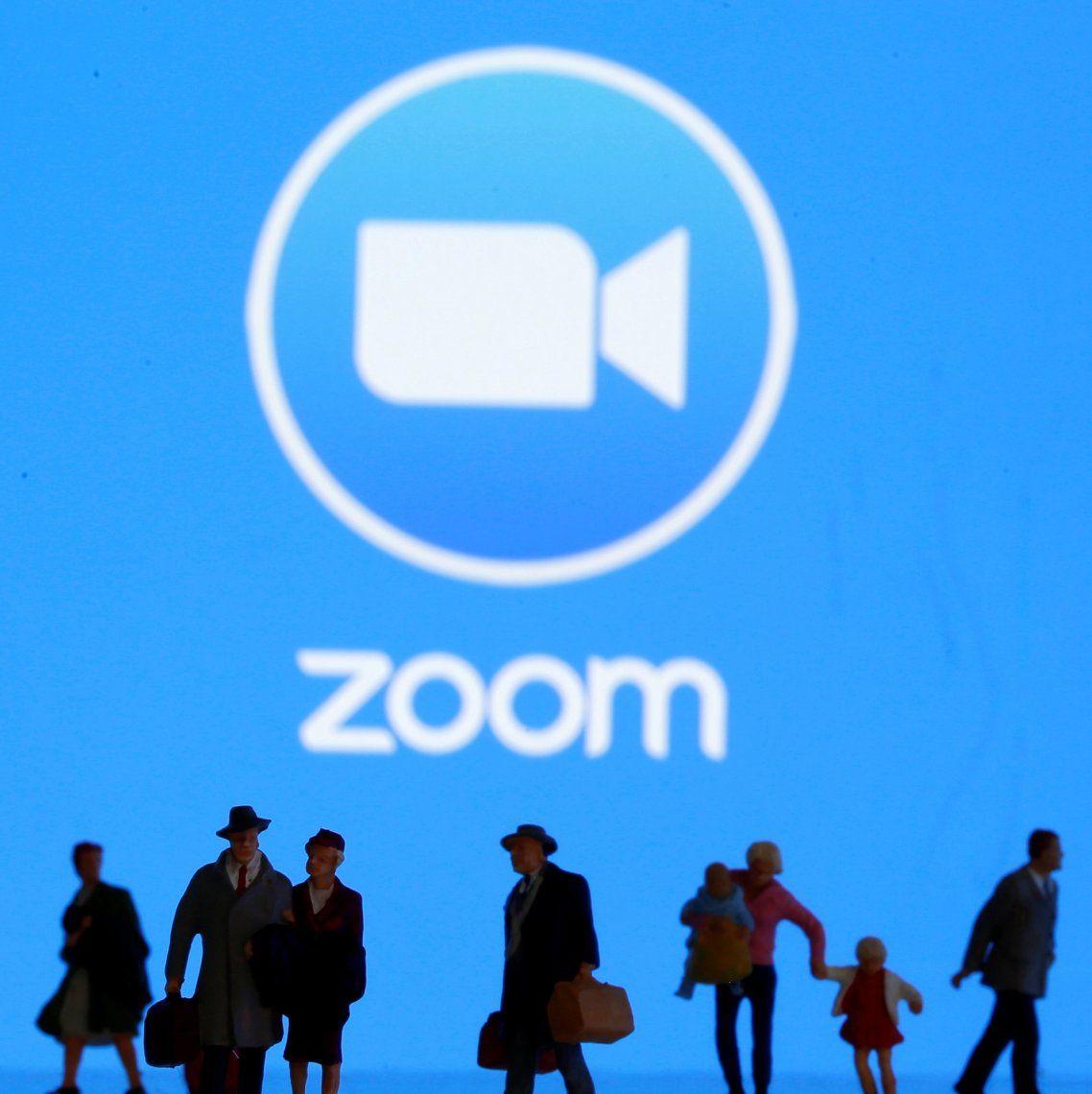 Zoom refuerza su seguridad tras sufrir algunos problemas
