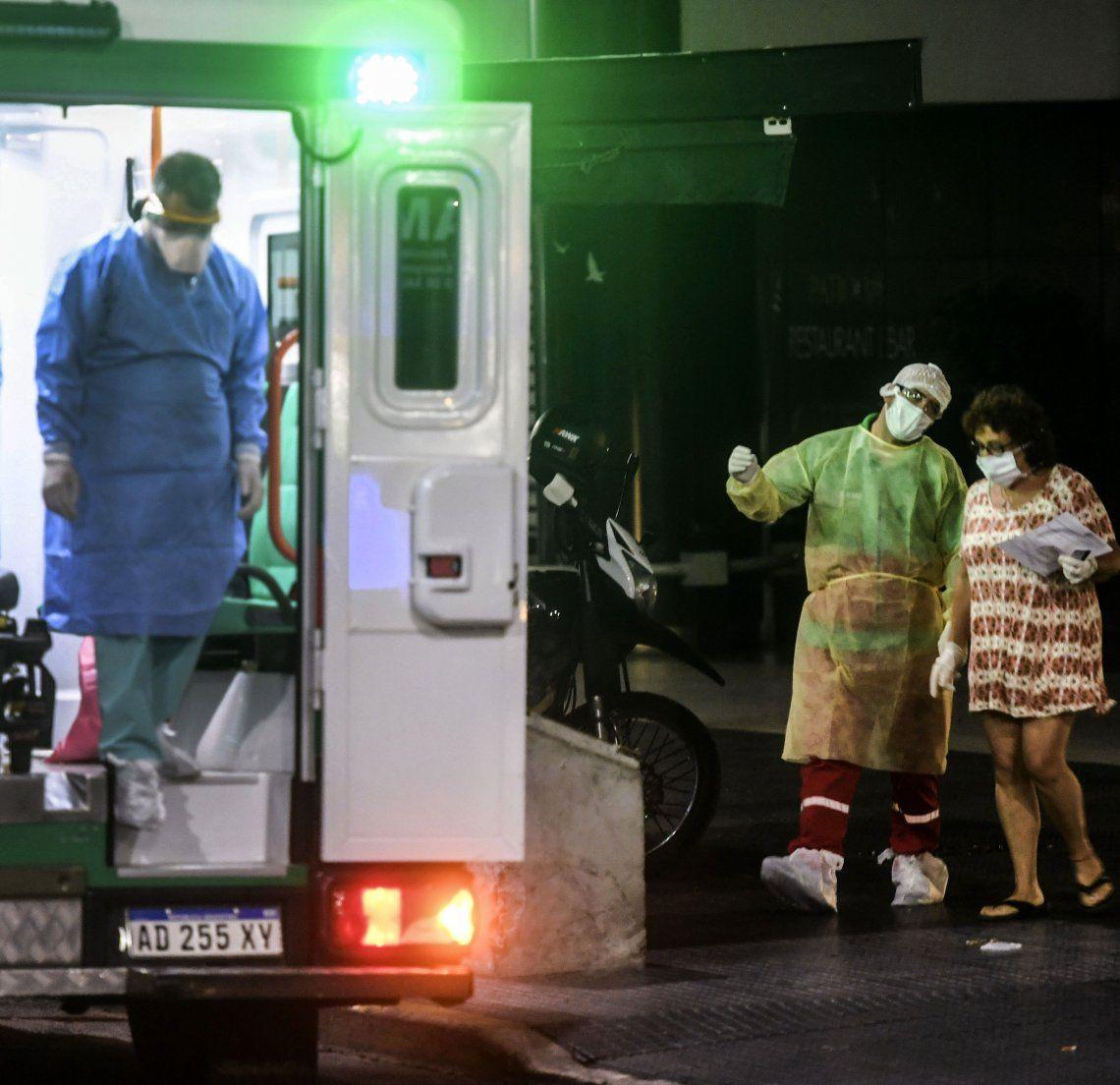 Coronavirus en Argentina | Confirmaron otras seis muertes hoy y 112 casos nuevos