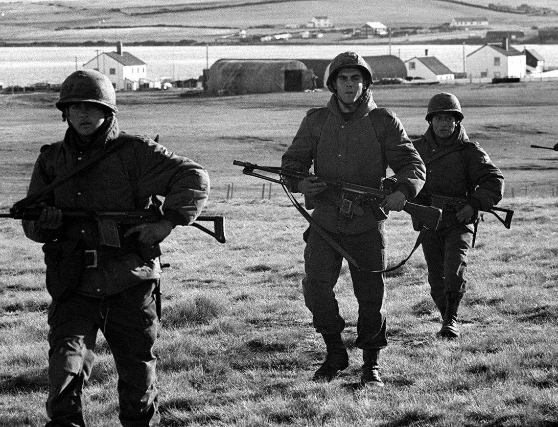 Guerra de Malvinas: confirman procesamientos de militares acusados de vejaciones