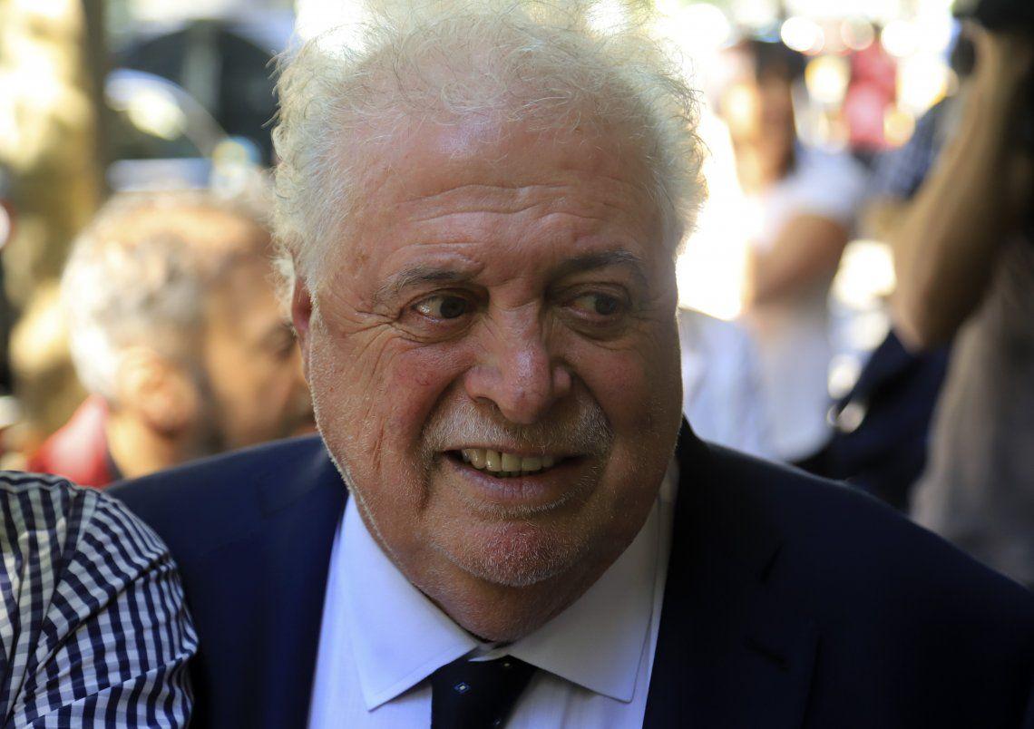 Ginés González García se reunió con referentes de la salud privada.