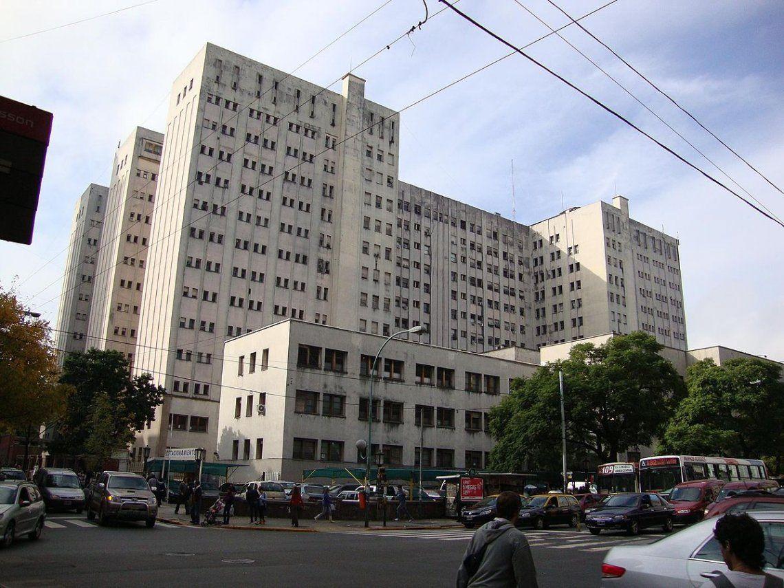 Coronavirus en Argentina: el Hospital de Clínicas de la UBA será parte del estudio de la OMS para evaluar tratamientos contra la pandemia