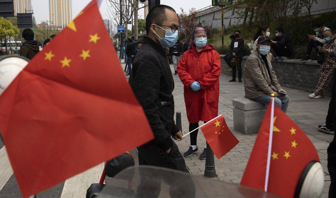 China y los conflictos que ponen en jaque su liderazgo