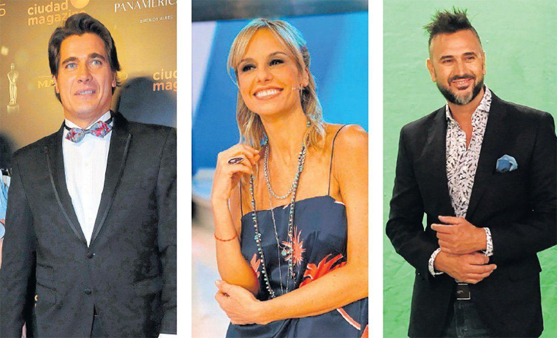 Los canales de televisión vuelven a unirse con fines solidarios en un especial con estrellas