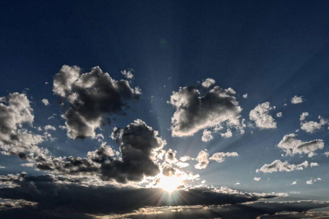 Cómo estará el clima este domingo en Capital Federal y alrededores