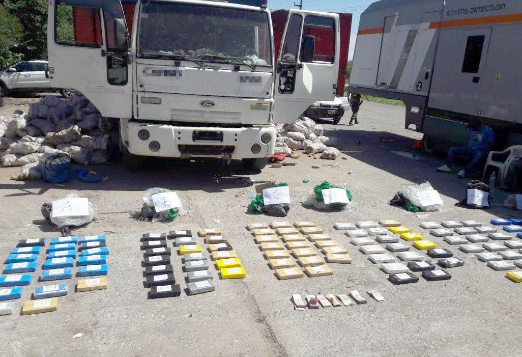 Se plantea que no hay muertos por enfrentamientos entre bandas que trafican drogas.