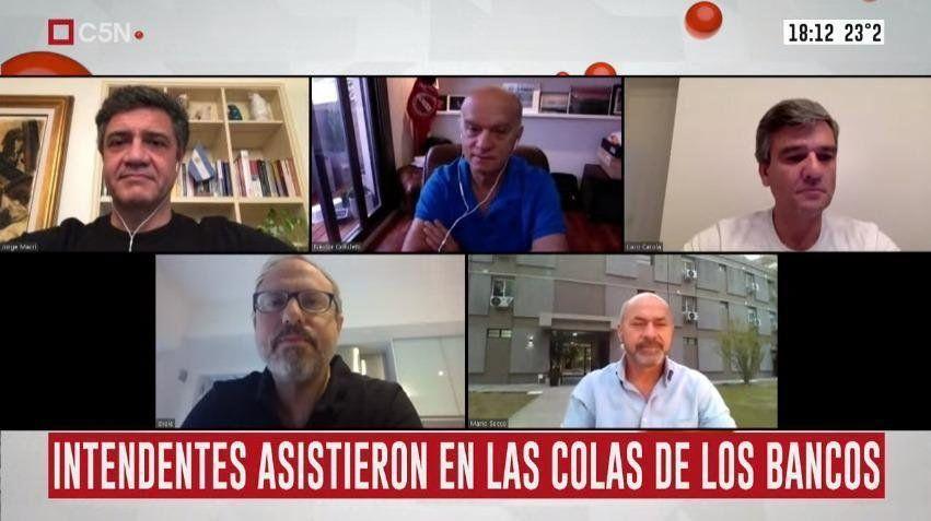 Jorge Macri y el DNU presidencial para que intendentes controlen precios: Ahora no hay excusas